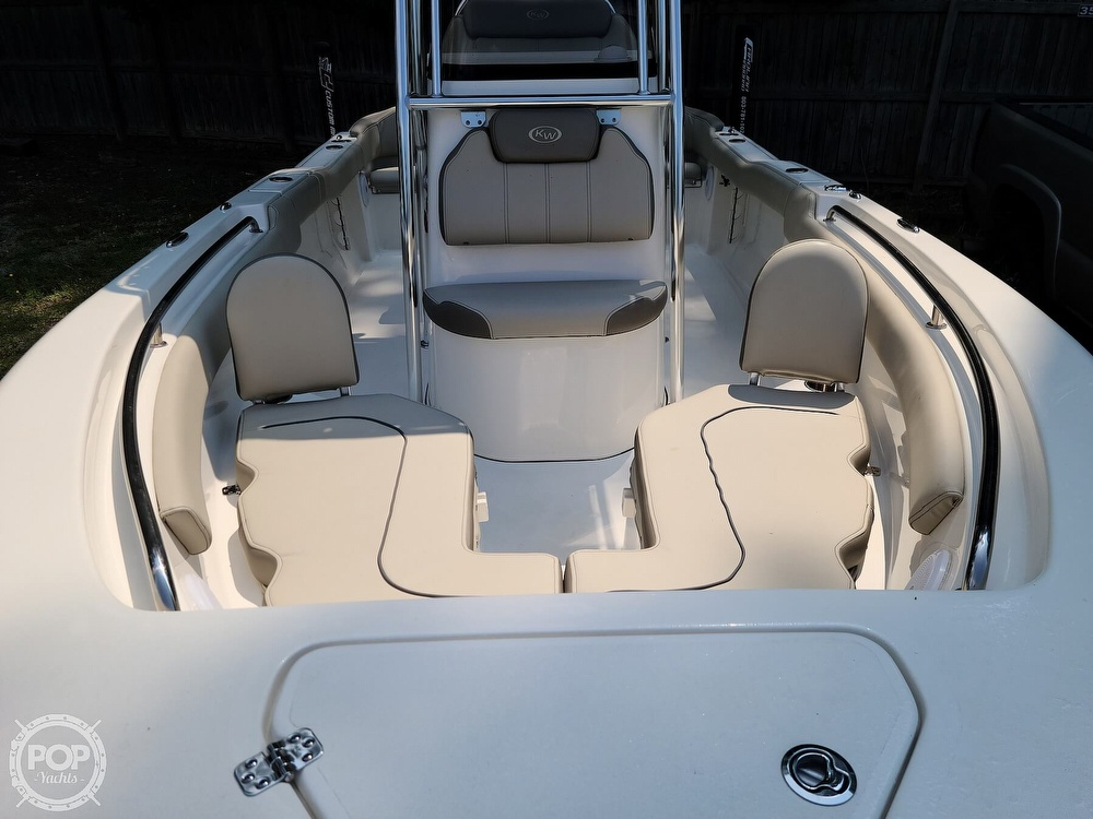 2021 Key West boat for sale, model of the boat is 203 FS & Image # 8 of 40