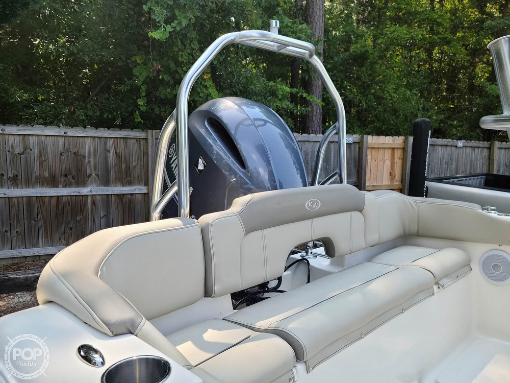2021 Key West boat for sale, model of the boat is 203 FS & Image # 4 of 40