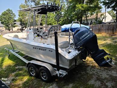 Key West 203 FS, 203, for sale - $63,000