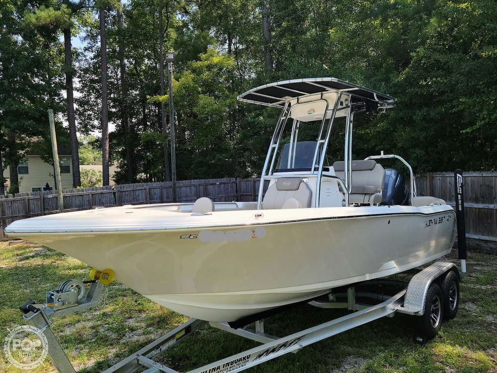 2021 Key West boat for sale, model of the boat is 203 FS & Image # 9 of 40