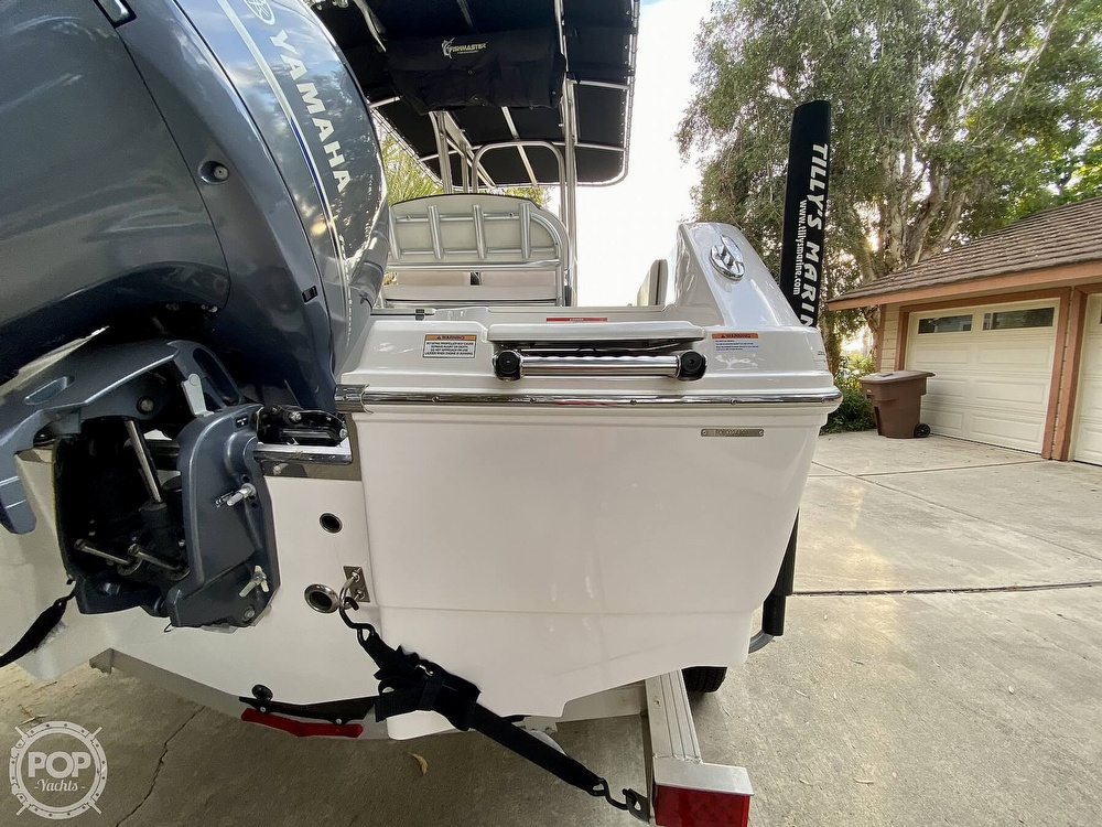 2019 Robalo boat for sale, model of the boat is R200 Center Console & Image # 3 of 41