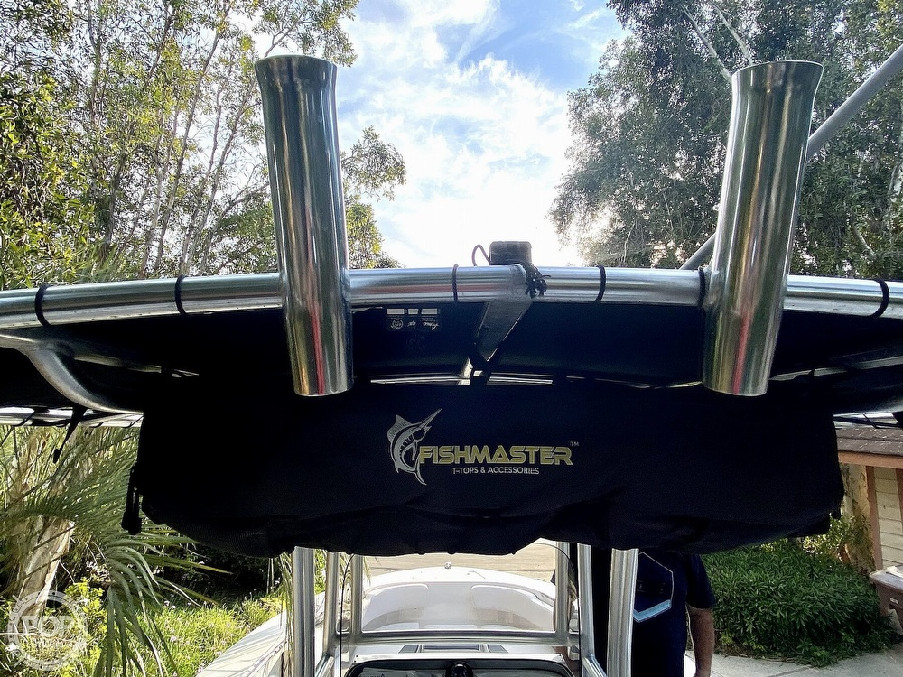 2019 Robalo boat for sale, model of the boat is R200 Center Console & Image # 27 of 41