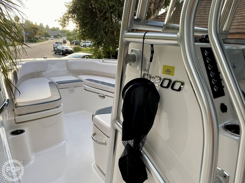 2019 Robalo boat for sale, model of the boat is R200 Center Console & Image # 22 of 41