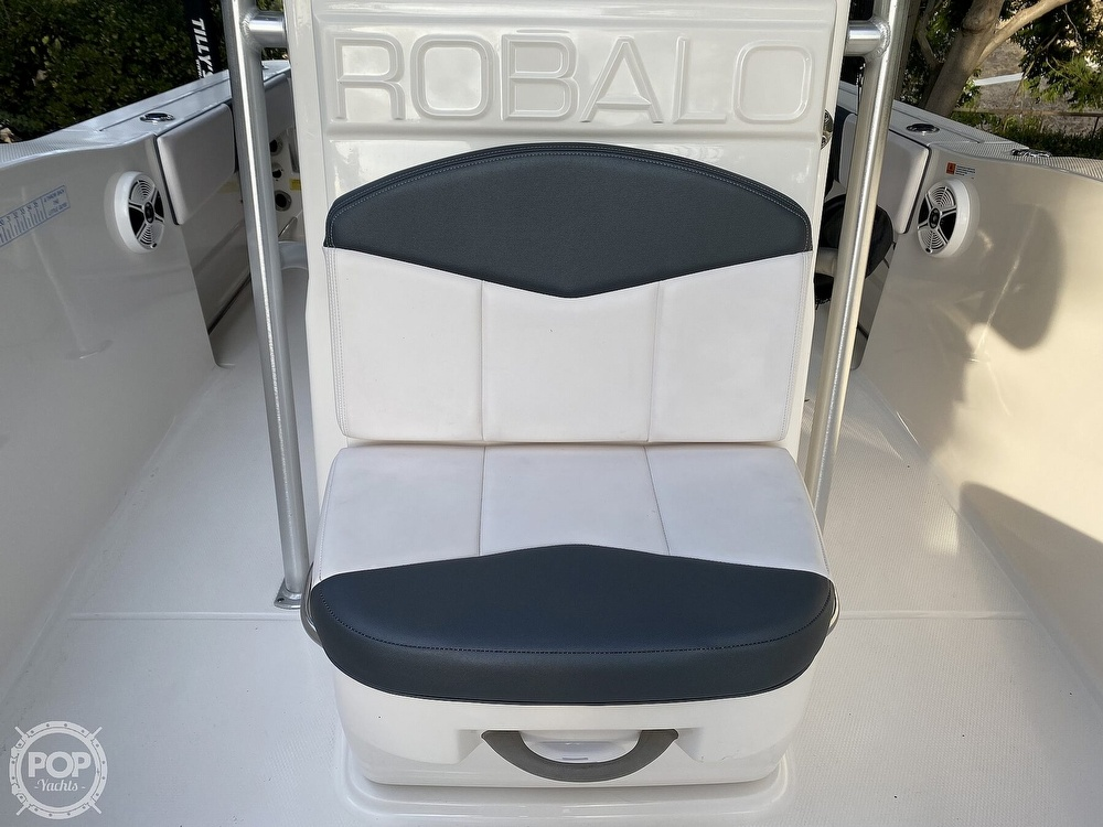 2019 Robalo boat for sale, model of the boat is R200 Center Console & Image # 15 of 41