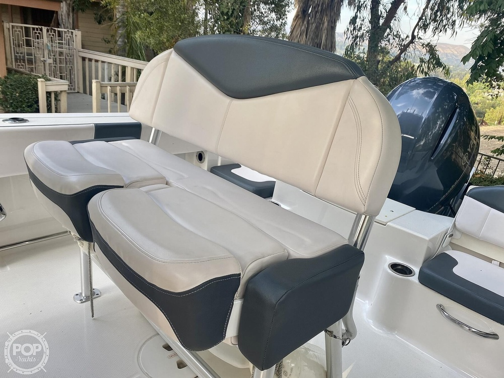 2019 Robalo boat for sale, model of the boat is R200 Center Console & Image # 19 of 41
