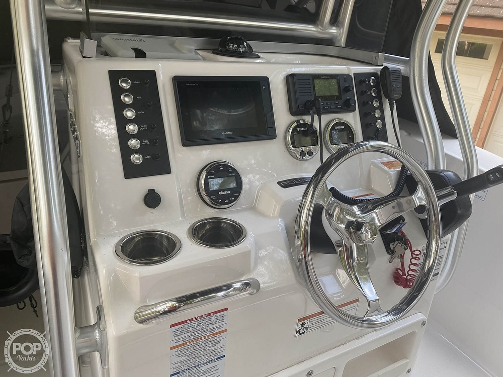 2019 Robalo boat for sale, model of the boat is R200 Center Console & Image # 25 of 41