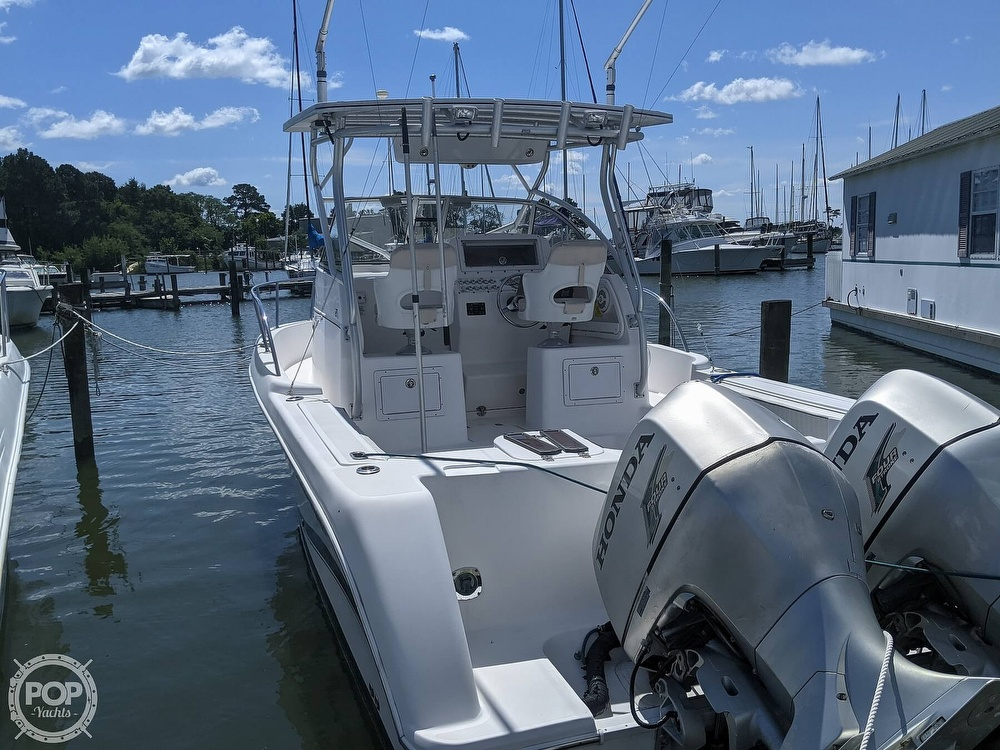 2004 Pro-Line boat for sale, model of the boat is 27 Walk & Image # 10 of 40