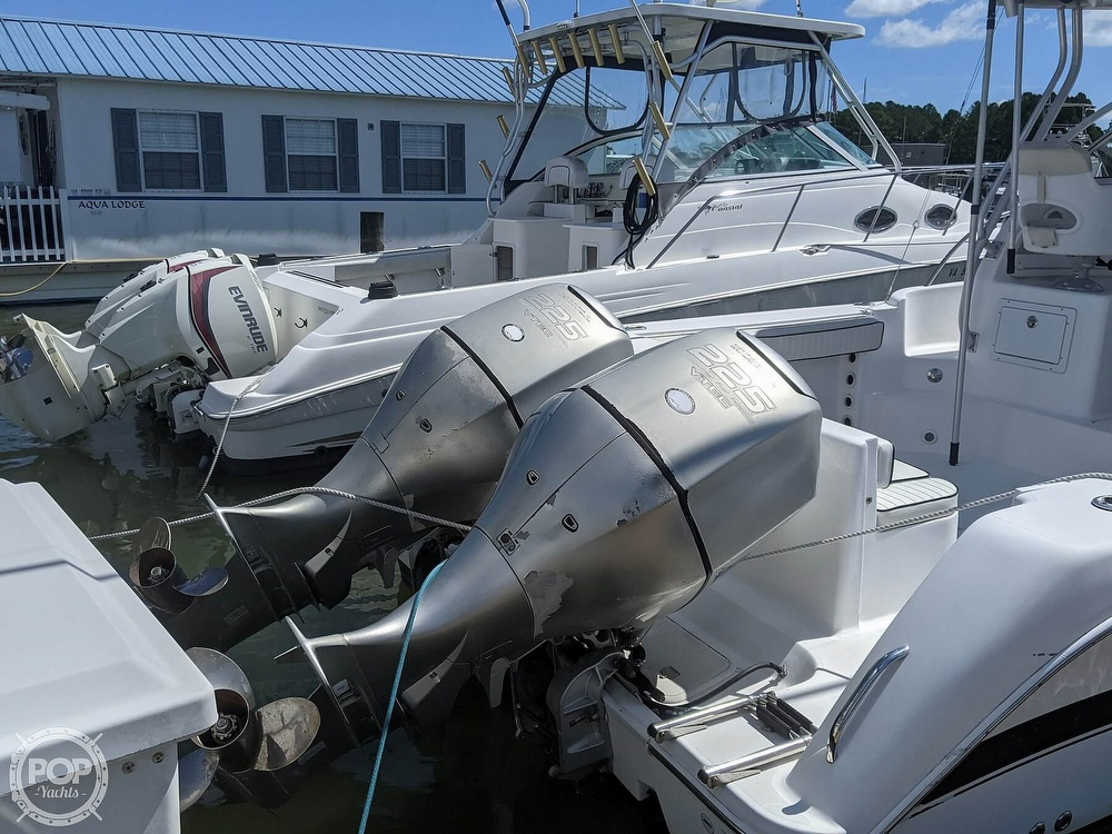 2004 Pro-Line boat for sale, model of the boat is 27 Walk & Image # 5 of 40