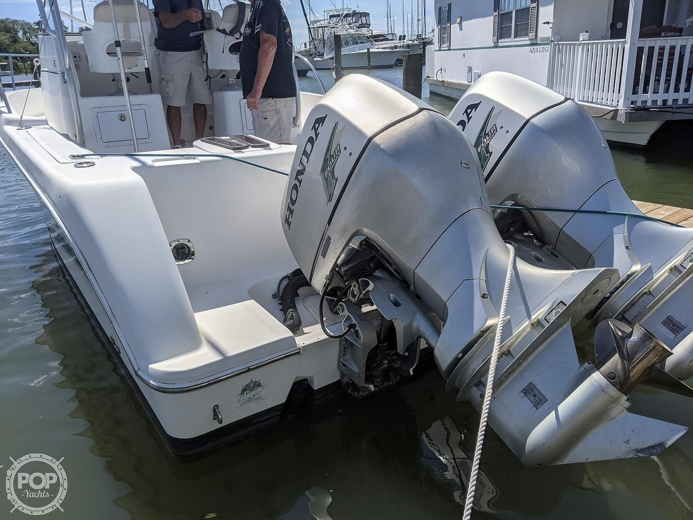 2004 Pro-Line boat for sale, model of the boat is 27 Walk & Image # 15 of 40