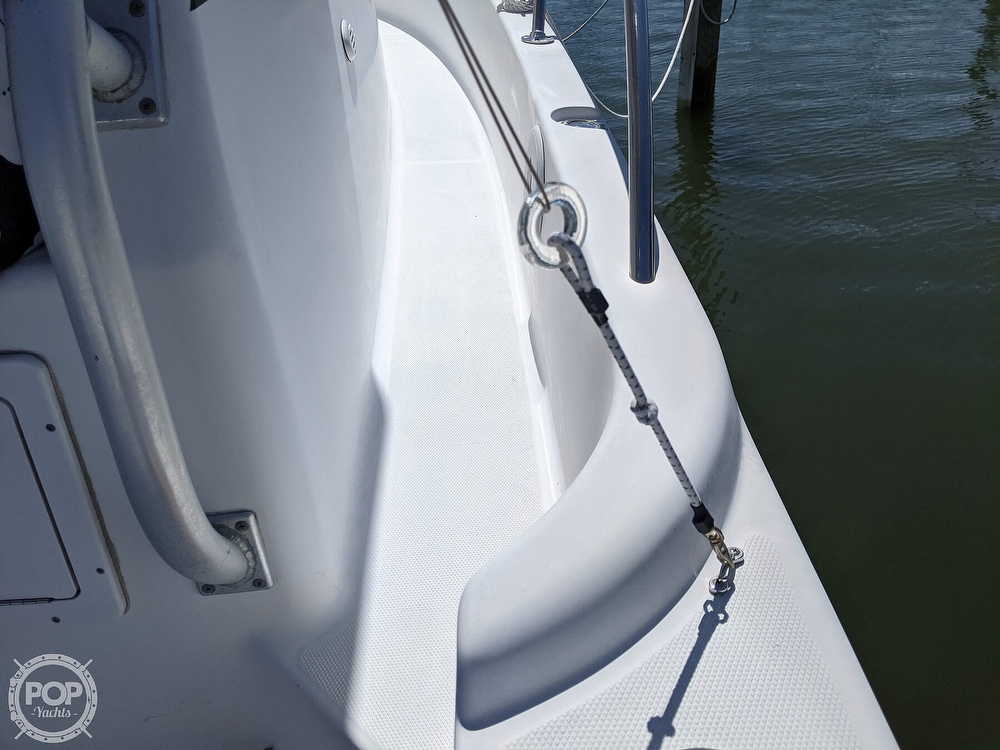 2004 Pro-Line boat for sale, model of the boat is 27 Walk & Image # 24 of 40