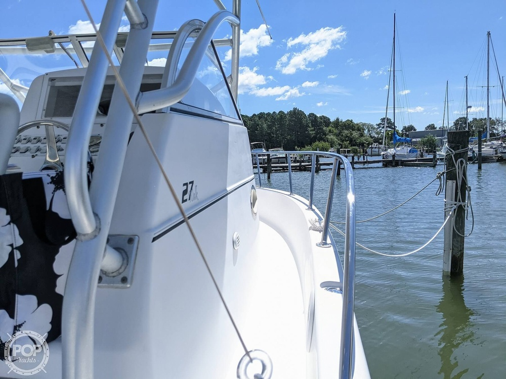 2004 Pro-Line boat for sale, model of the boat is 27 Walk & Image # 25 of 40