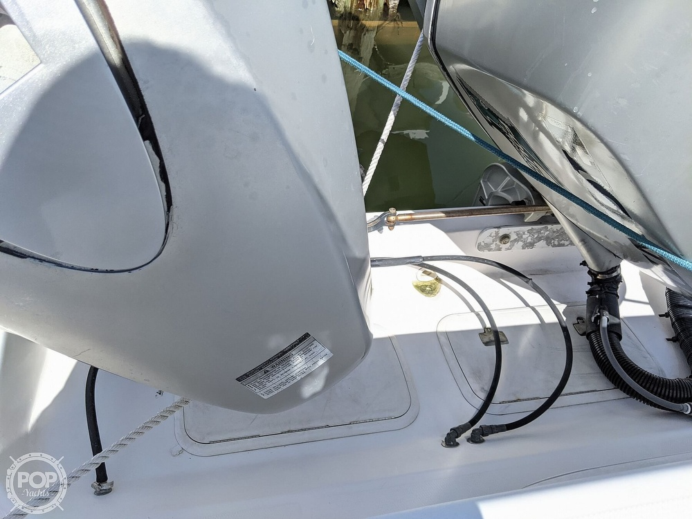 2004 Pro-Line boat for sale, model of the boat is 27 Walk & Image # 27 of 40
