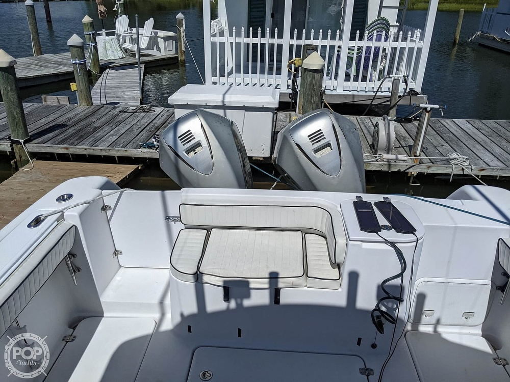 2004 Pro-Line boat for sale, model of the boat is 27 Walk & Image # 30 of 40