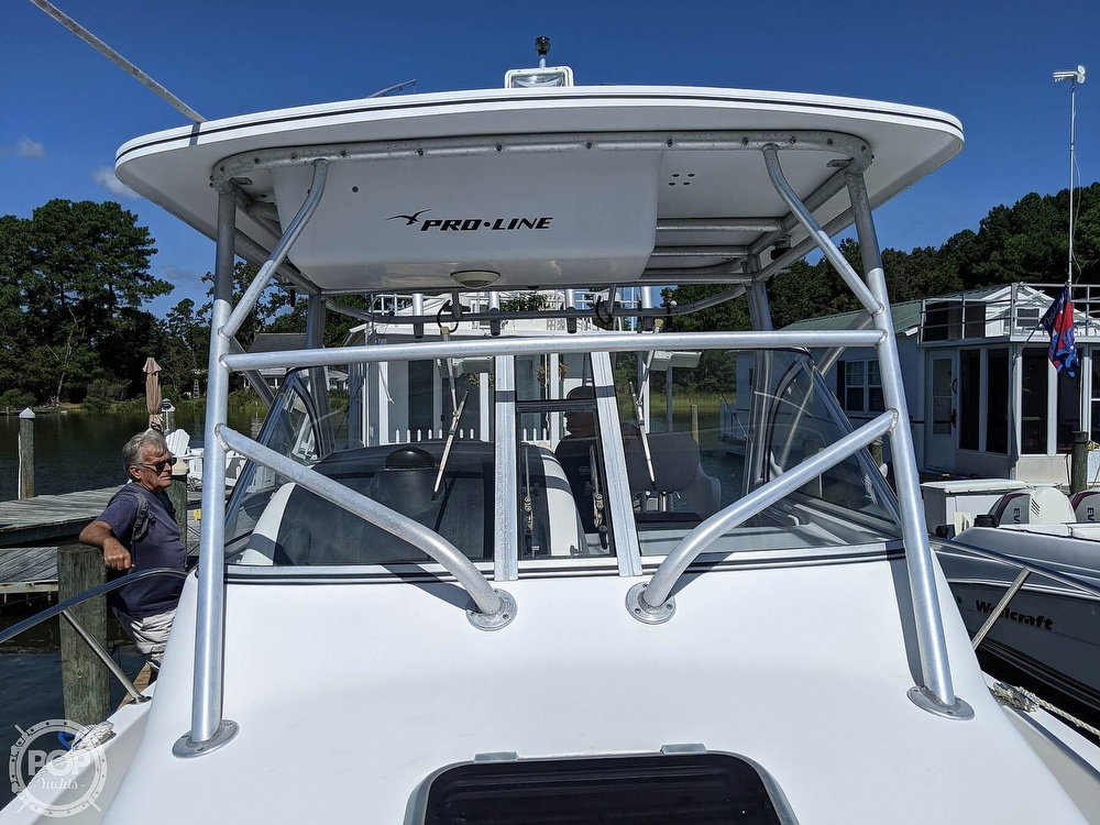 2004 Pro-Line boat for sale, model of the boat is 27 Walk & Image # 3 of 40