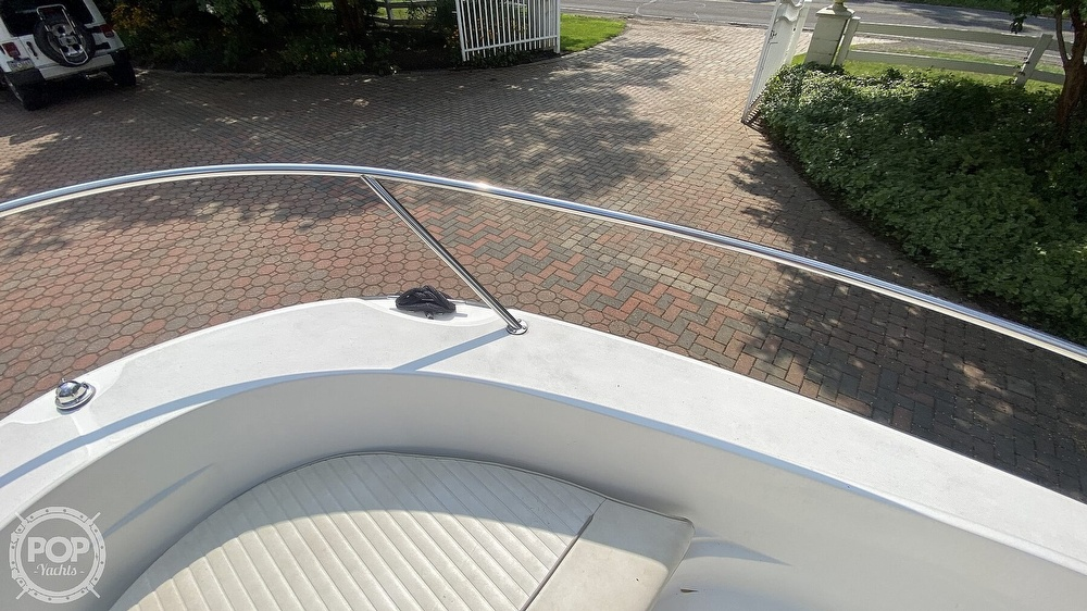 1999 Boston Whaler boat for sale, model of the boat is Dauntless 180 & Image # 13 of 40