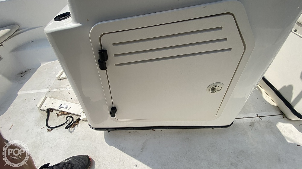 1999 Boston Whaler boat for sale, model of the boat is Dauntless 180 & Image # 23 of 40
