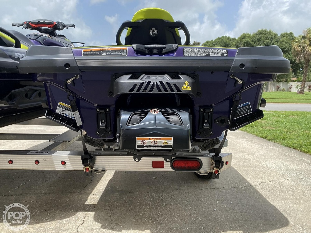 2021 Sea Doo PWC boat for sale, model of the boat is RXTX300 & Image # 13 of 40