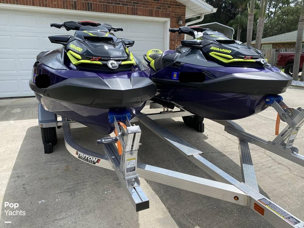 2021 Sea-Doo RXTX300 - #$LI_INDEX