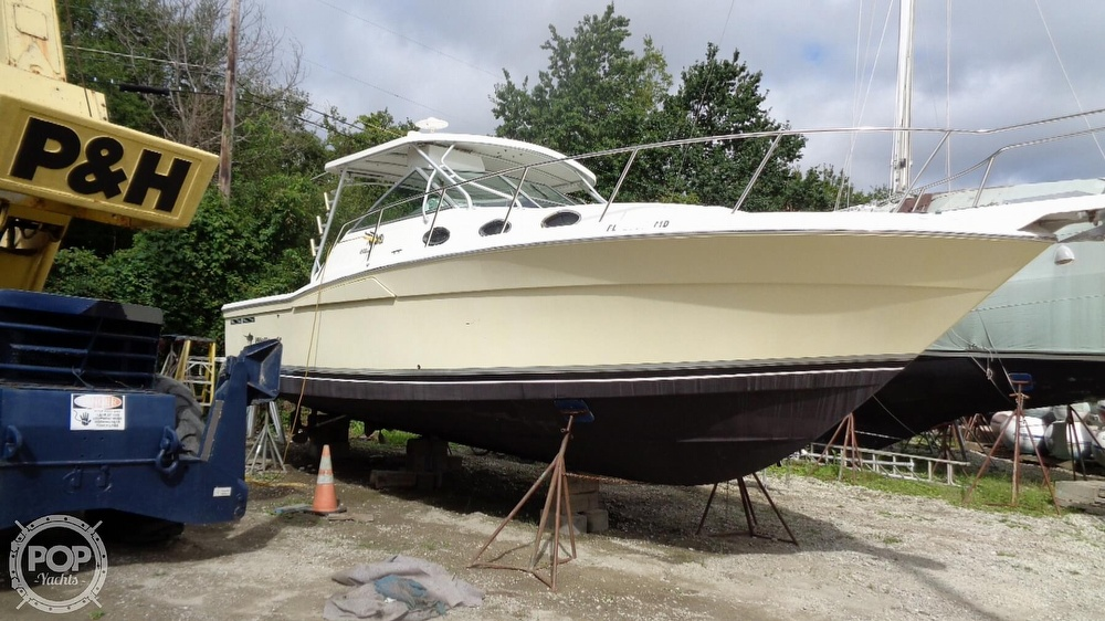 2003 Wellcraft boat for sale, model of the boat is 330 Coastal & Image # 2 of 40