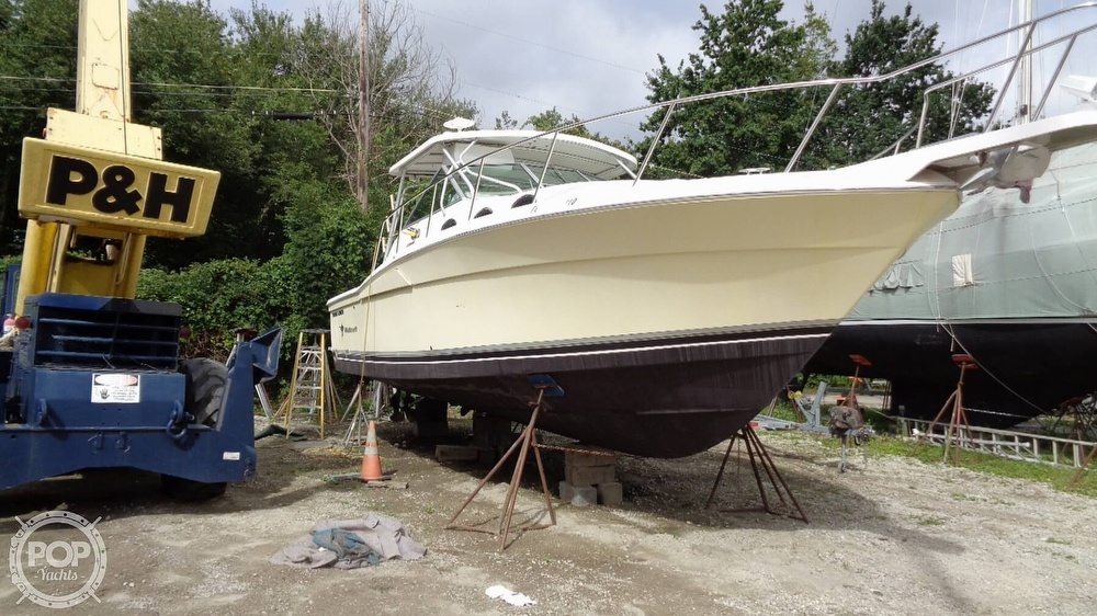 2003 Wellcraft boat for sale, model of the boat is 330 Coastal & Image # 6 of 40