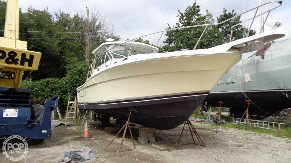 2003 Wellcraft boat for sale, model of the boat is 330 Coastal & Image # 7 of 40