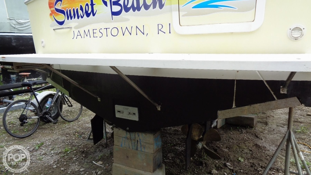 2003 Wellcraft boat for sale, model of the boat is 330 Coastal & Image # 14 of 40
