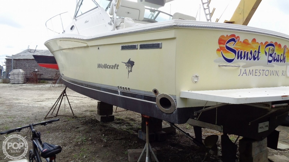2003 Wellcraft boat for sale, model of the boat is 330 Coastal & Image # 16 of 40