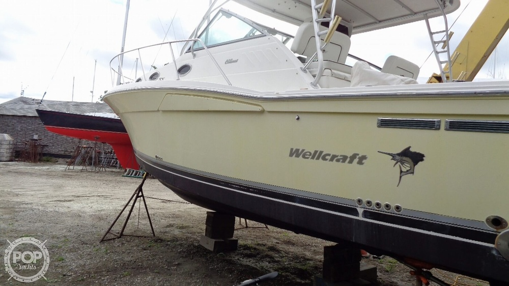 2003 Wellcraft boat for sale, model of the boat is 330 Coastal & Image # 17 of 40