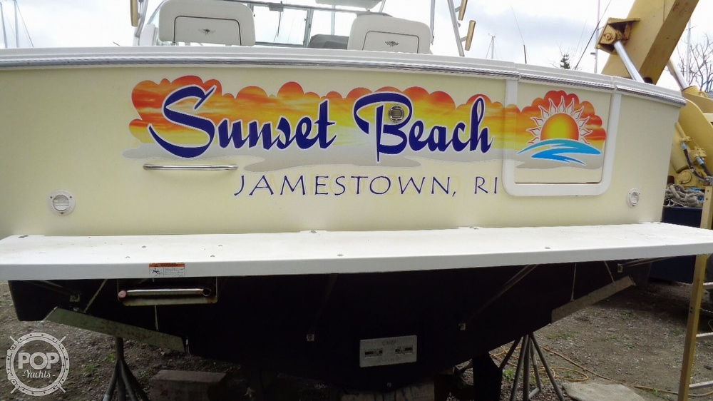 2003 Wellcraft boat for sale, model of the boat is 330 Coastal & Image # 18 of 40