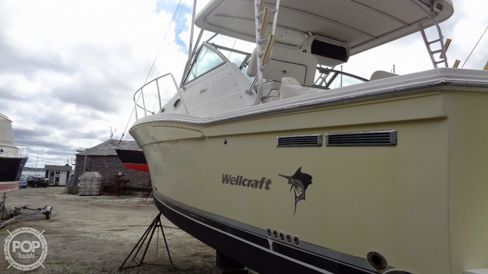 2003 Wellcraft boat for sale, model of the boat is 330 Coastal & Image # 21 of 40