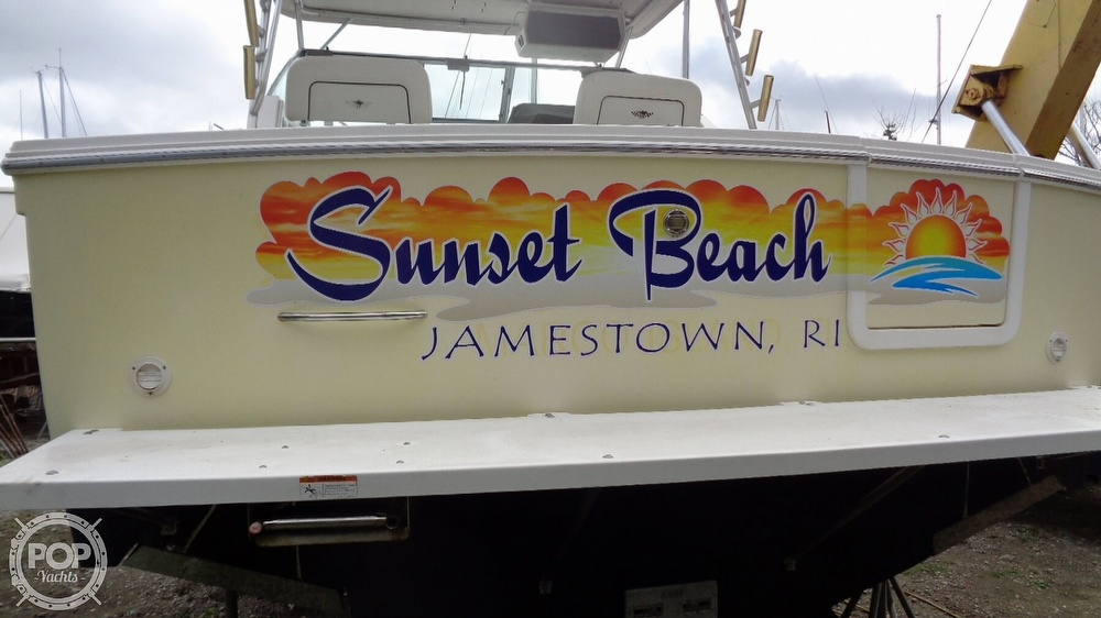 2003 Wellcraft boat for sale, model of the boat is 330 Coastal & Image # 22 of 40