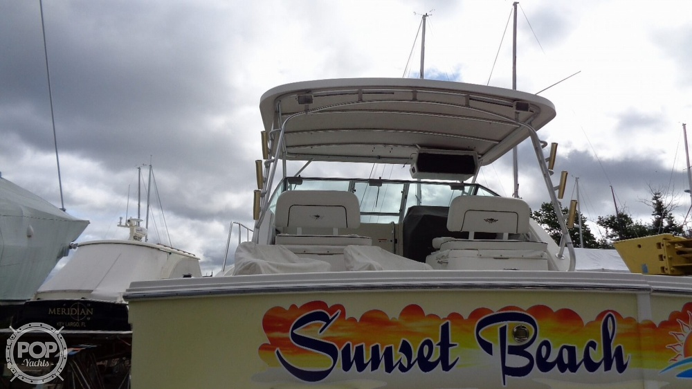 2003 Wellcraft boat for sale, model of the boat is 330 Coastal & Image # 23 of 40