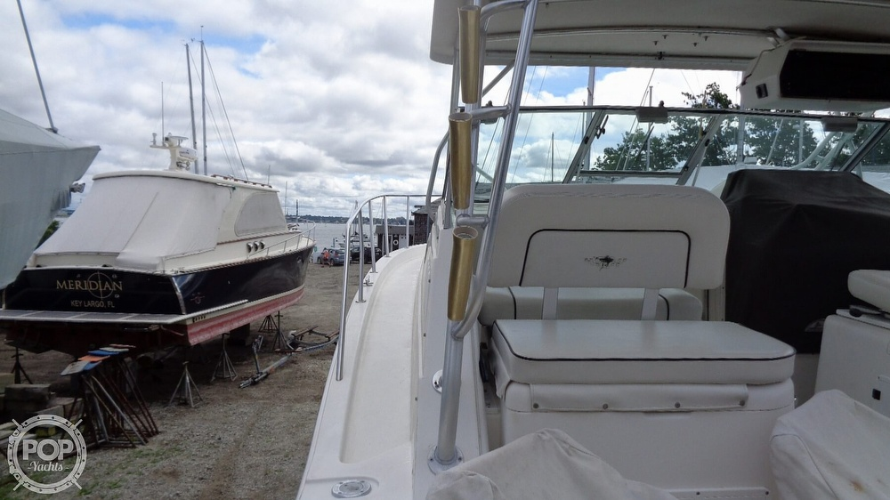 2003 Wellcraft boat for sale, model of the boat is 330 Coastal & Image # 26 of 40