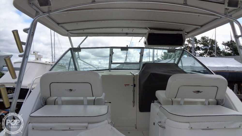 2003 Wellcraft boat for sale, model of the boat is 330 Coastal & Image # 29 of 40
