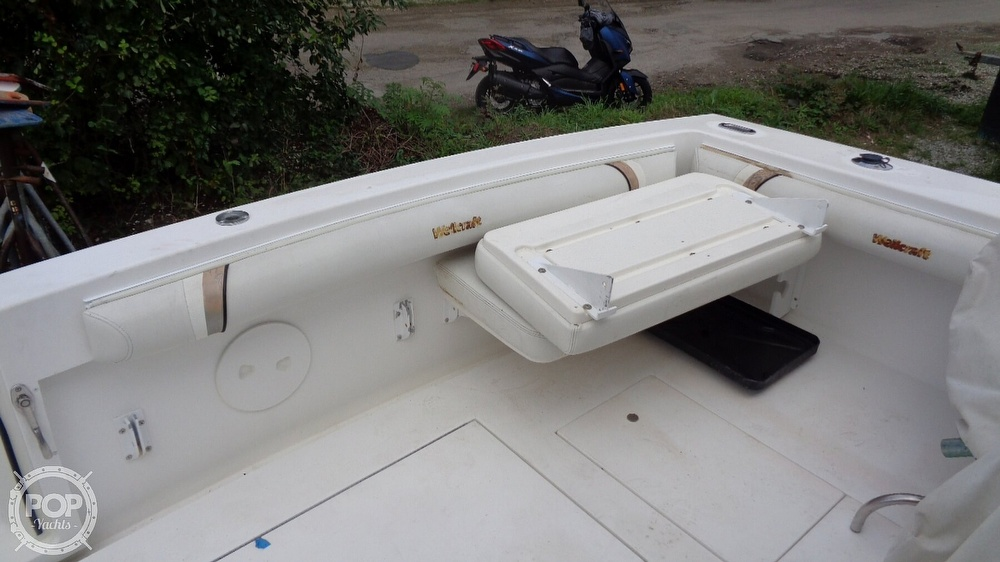 2003 Wellcraft boat for sale, model of the boat is 330 Coastal & Image # 32 of 40