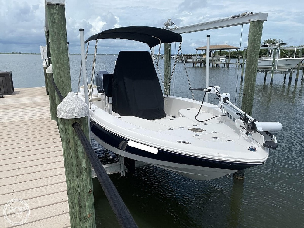 2018 Robalo boat for sale, model of the boat is 206 Cayman & Image # 6 of 40