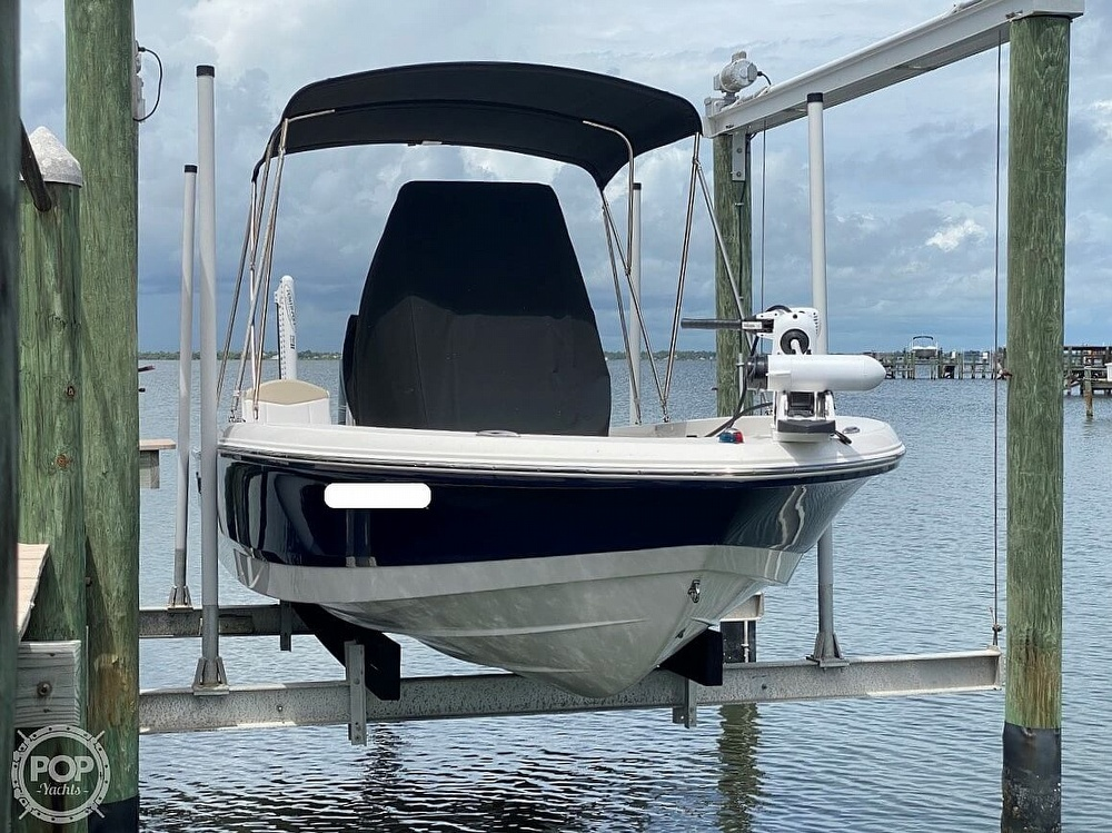 2018 Robalo boat for sale, model of the boat is 206 Cayman & Image # 8 of 40