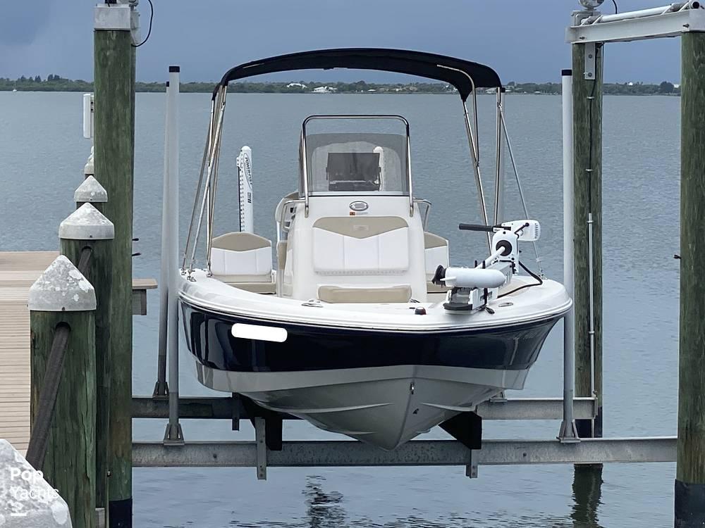 2018 Robalo 206 Cayman - #$LI_INDEX