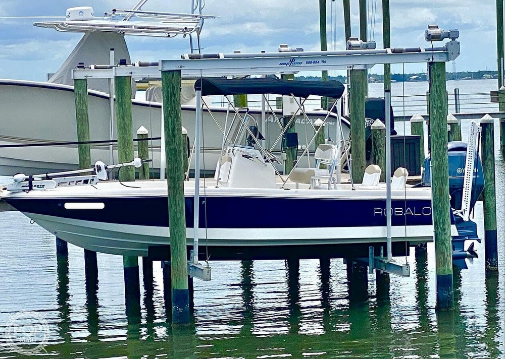 2018 Robalo boat for sale, model of the boat is 206 Cayman & Image # 5 of 40