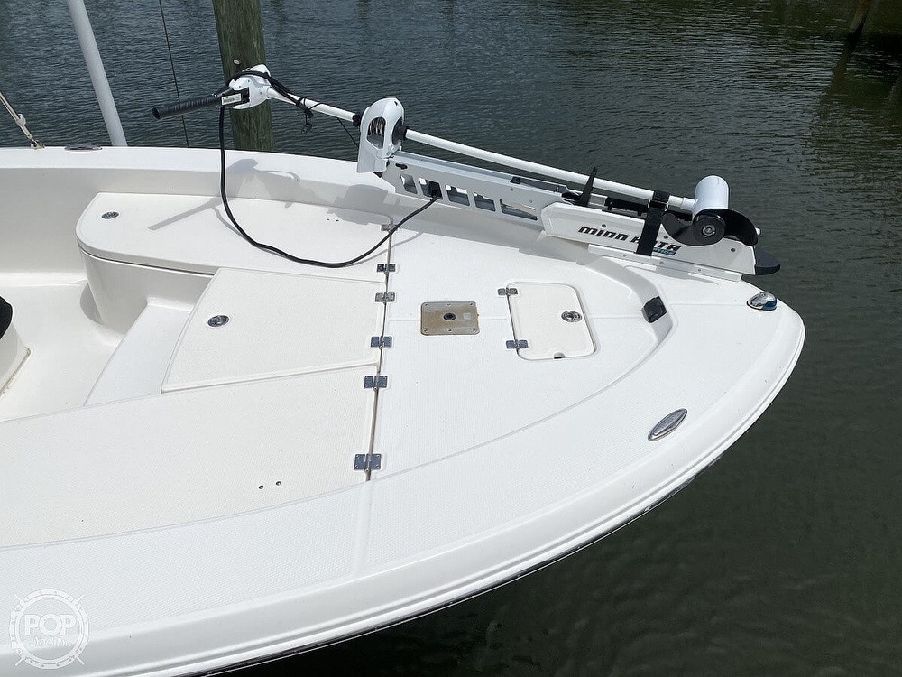 2018 Robalo boat for sale, model of the boat is 206 Cayman & Image # 11 of 40