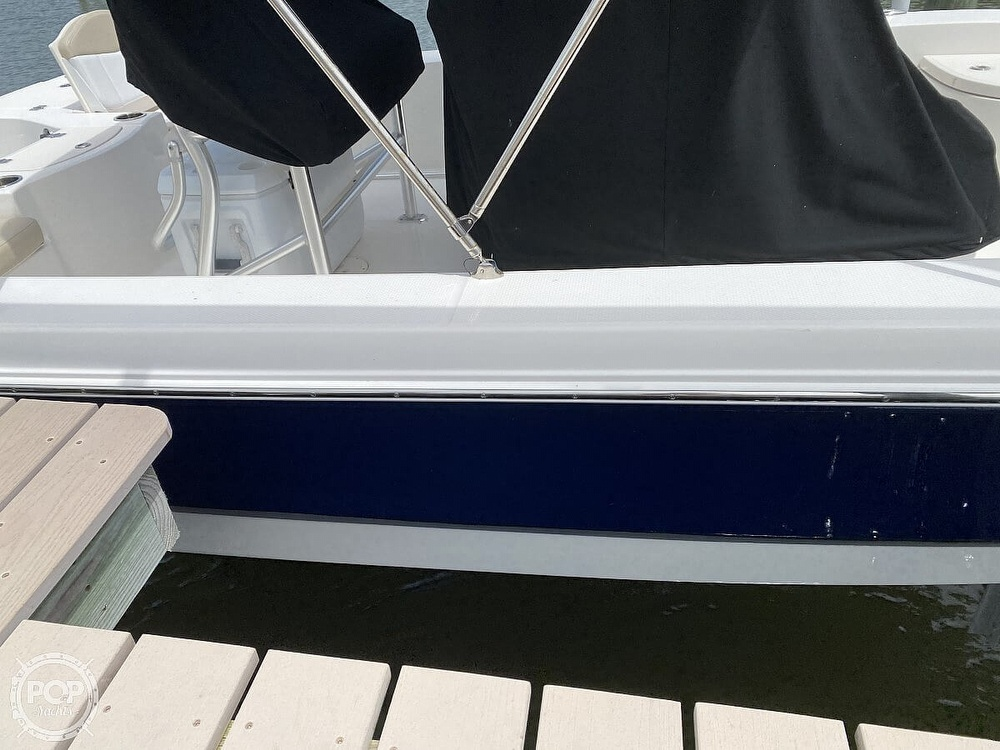 2018 Robalo boat for sale, model of the boat is 206 Cayman & Image # 12 of 40