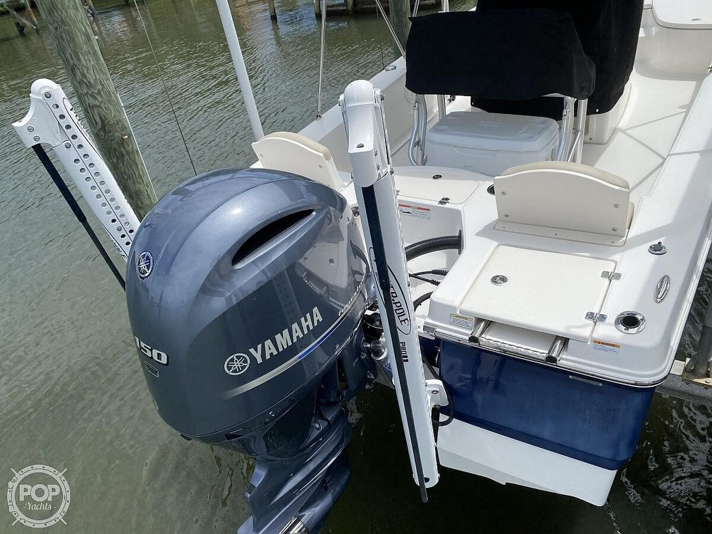 2018 Robalo boat for sale, model of the boat is 206 Cayman & Image # 15 of 40