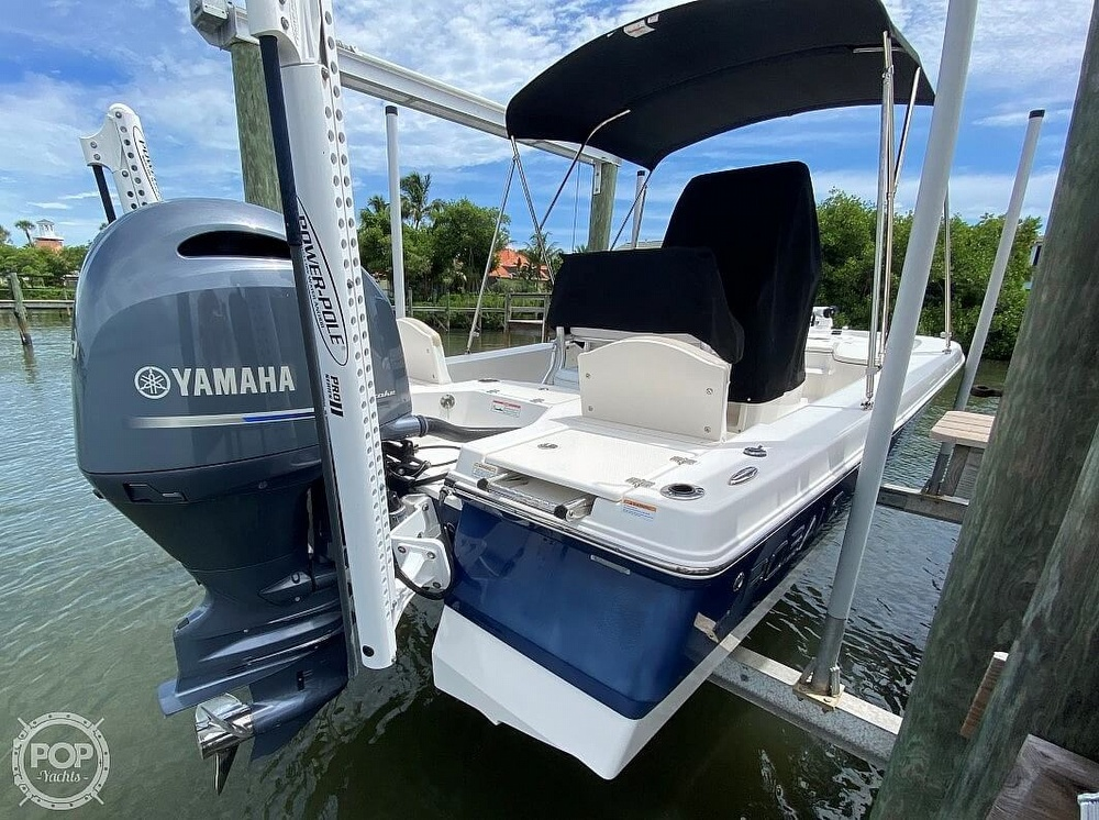 2018 Robalo boat for sale, model of the boat is 206 Cayman & Image # 16 of 40