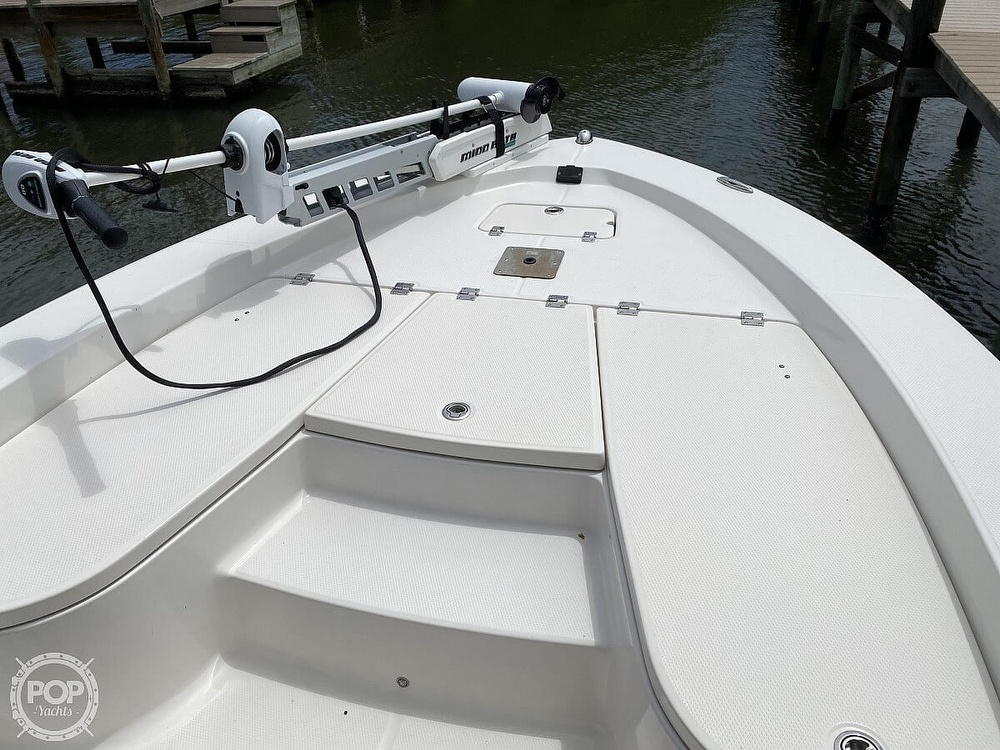 2018 Robalo boat for sale, model of the boat is 206 Cayman & Image # 20 of 40