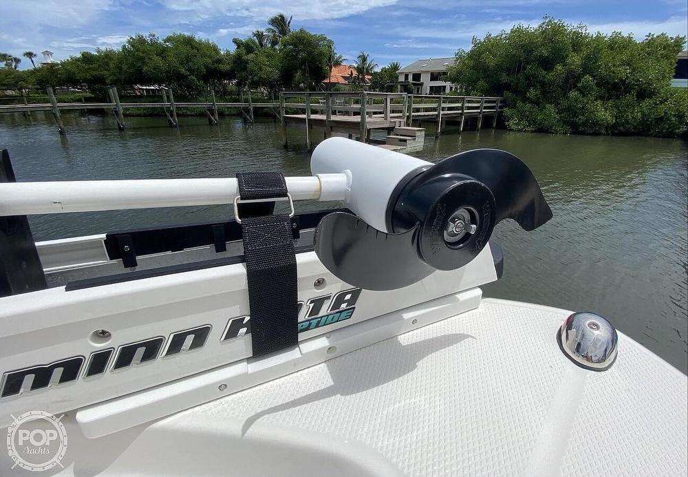 2018 Robalo boat for sale, model of the boat is 206 Cayman & Image # 28 of 40
