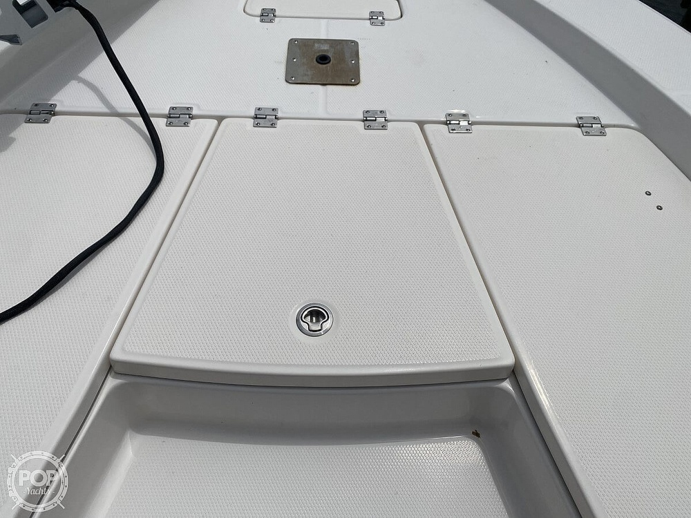 2018 Robalo boat for sale, model of the boat is 206 Cayman & Image # 30 of 40