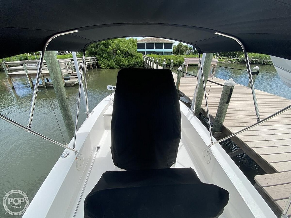2018 Robalo boat for sale, model of the boat is 206 Cayman & Image # 40 of 40