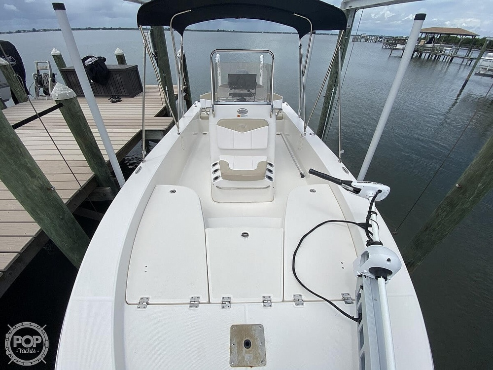 2018 Robalo boat for sale, model of the boat is 206 Cayman & Image # 2 of 40