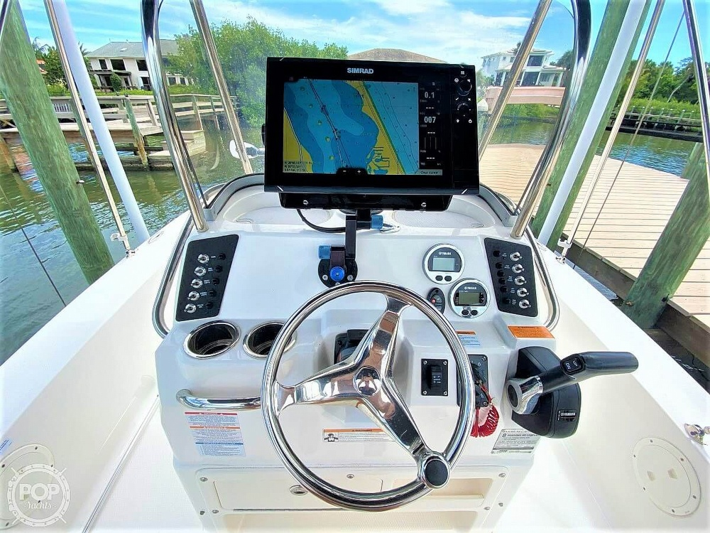 2018 Robalo boat for sale, model of the boat is 206 Cayman & Image # 4 of 40