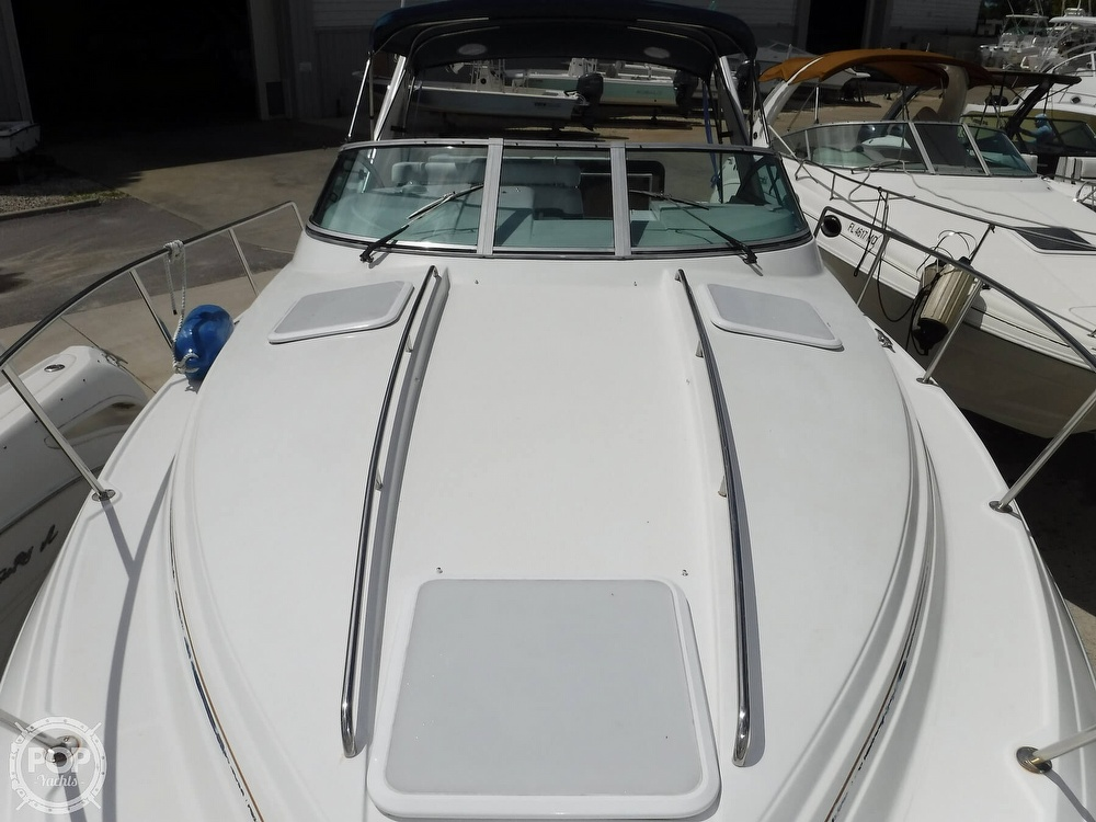 1999 Formula boat for sale, model of the boat is 31PC & Image # 4 of 40